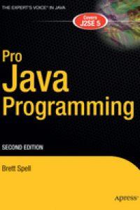 Book Java